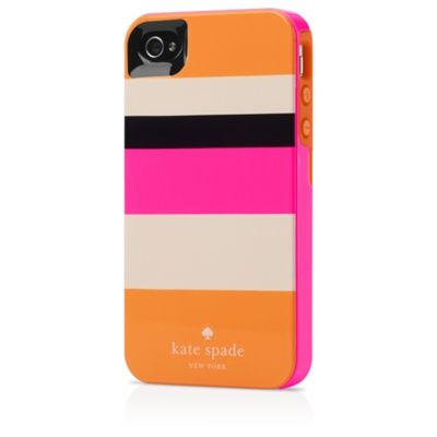 Kate Spade iPhone Case 4-4S