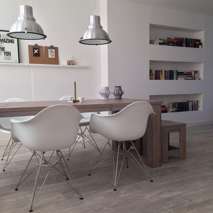 modern dutch home