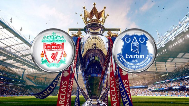 Liverpool v Everton preview