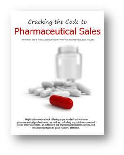 "Get a no-cost, 22-page preview of ""Cracking the Code to Pharmaceutical Sales."" by clicking on the image. Don't forget to read ""How to Break Into Pharmaceutical Sales"" at http://www.resumetoreferral.com/blog/pharma-sales-breaking-into-to-the-industry/"