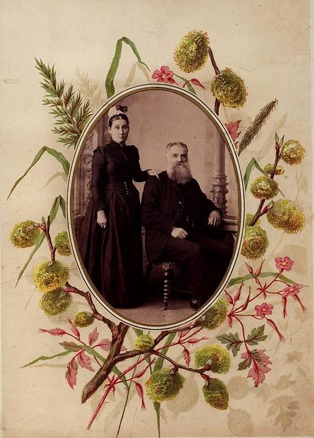 Victorian Tasmania