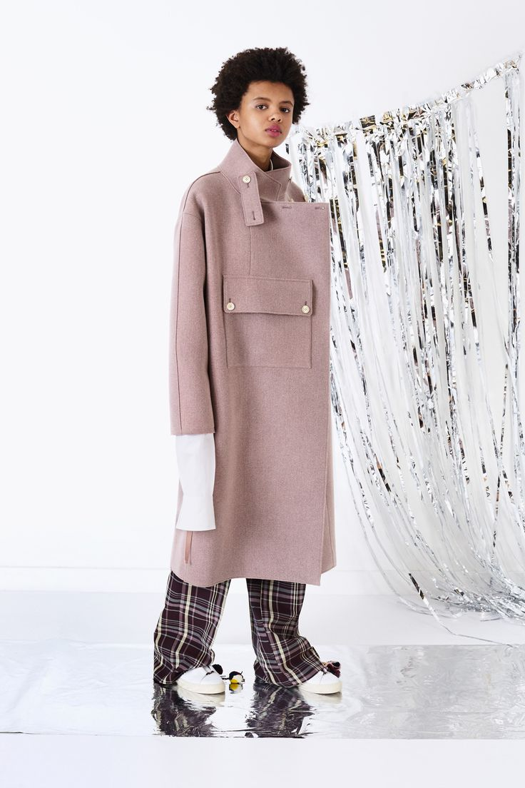 Ports 1961 Pre-Fall 2016 Collection - Vogue