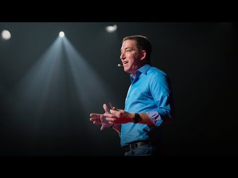 """Why Your Privacy Matters, Even If You're Not """"Doing Anything Wrong"""" 