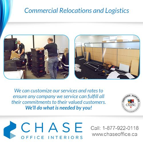 Your relationship with your clients is important to us too! At Chase we are always looking to build healthy B2B partnerships with great companies and organizations. To find out more, please contact Chase Office Interiors Toll-Free: 1 877 922 0118