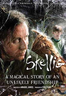 11 best images about Skellig on Pinterest | Almonds, Books and ...