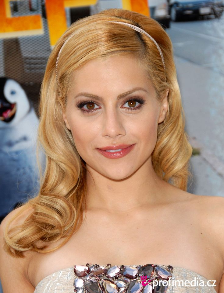 brittany murphy | After more than a decade making films, Penny slowed down. She was a ...