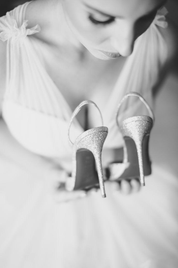 Wedding Shoes Toronto Yorkville