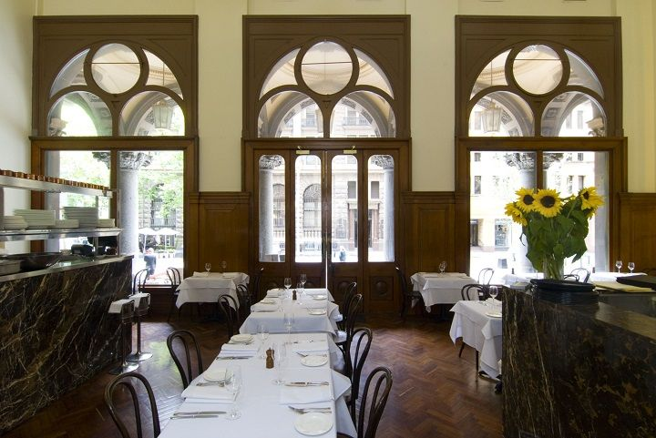 Intermezzo - Sydney's Best Italian Restaurant | GPO Grand, Sydney CBD