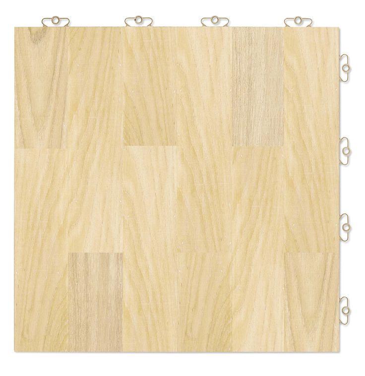 TOP TILE Design: Wood Nature www.bergoflooring.com