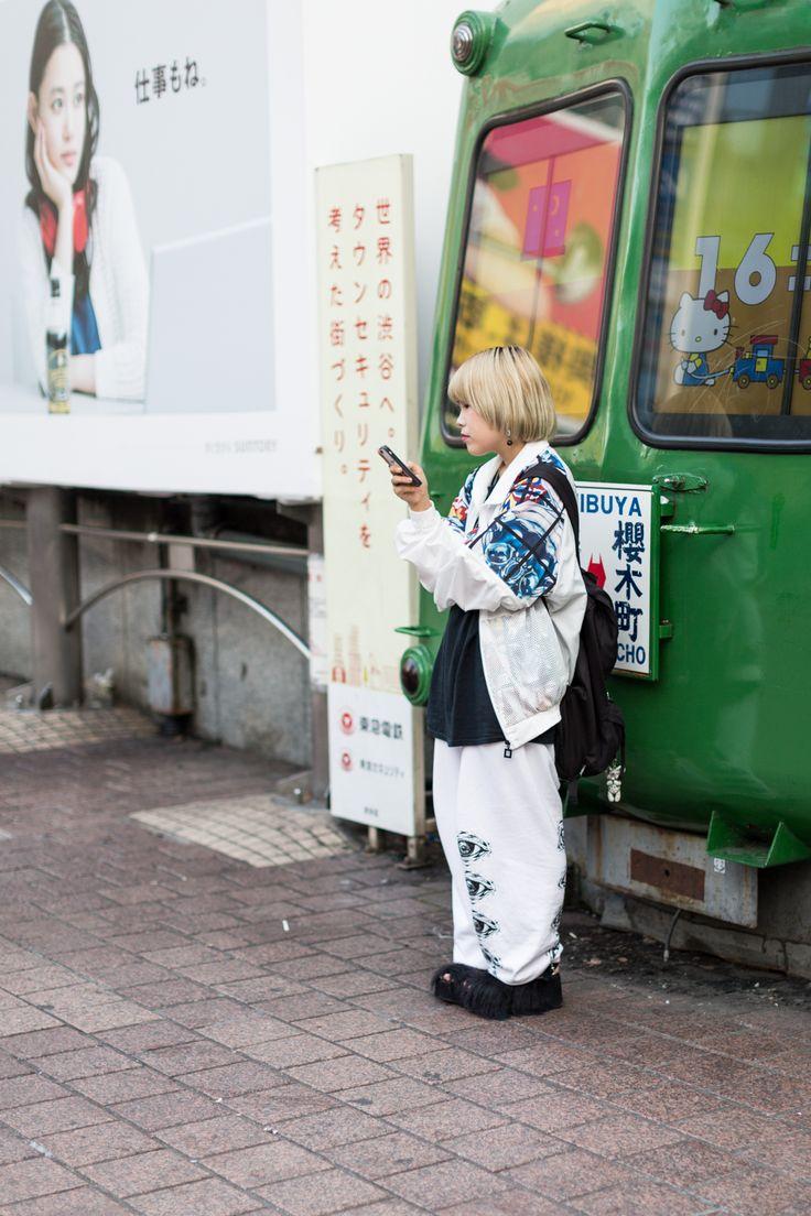 Street Fashion | Looks | Street Look | Tokyo Street Fashion | Tokyo Street Look | Street Fashion Tokyo | Street Fashion Japan | Women Fashion | Casual look | Casual outfit | Shibuya | Shibuya style | Shibuya street style