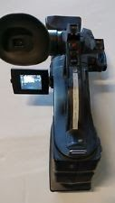 Panasonic 3CCD AG-DVC20P Digital Video Professional Camcorder USED
