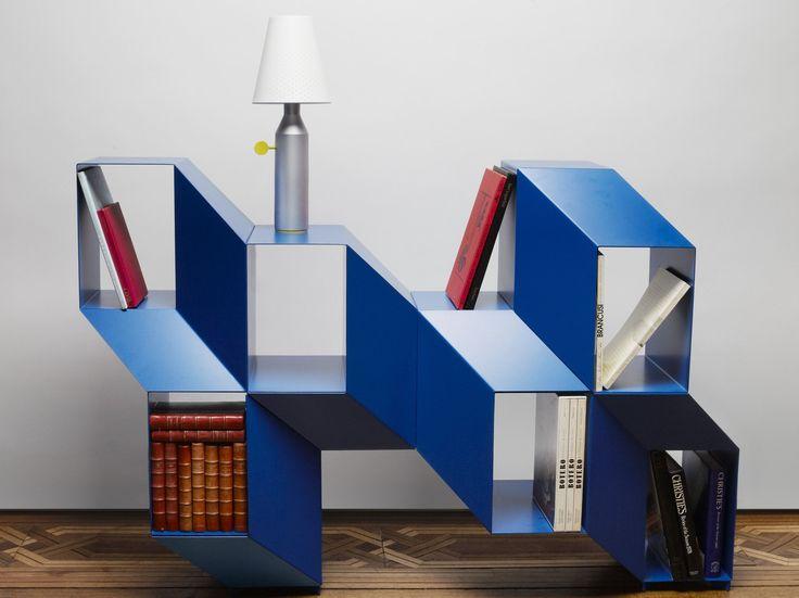 ROCKY by Charles Kalpakian, a Storage unit for La Chance