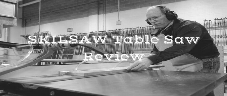 Looking for SKILSAW Table Saw reviews? Click here for the latest SKILSAW SPT99-11 10 Inch Table Saw Review at PowerToolbuzz.com!