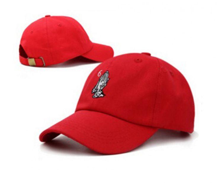 Drake+Six+God+6+God+CAP+exclusive+custom+black+baseball+cap+golf+cap+bent+brimmed+hat+2