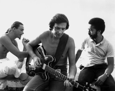 Trio of Doom: John McLaughlin, Jaco Pastorius, Tony Williams