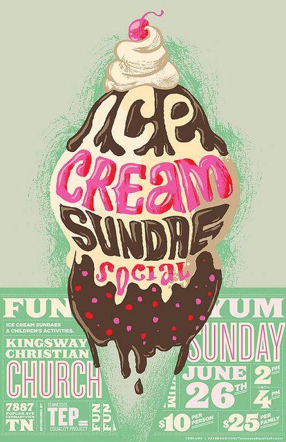 Best 25+ Ice cream poster ideas on Pinterest