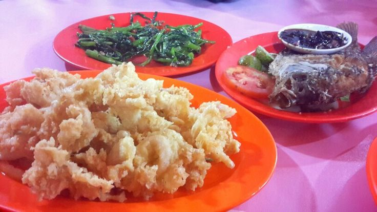 Seafood Mulyono  Kalimati