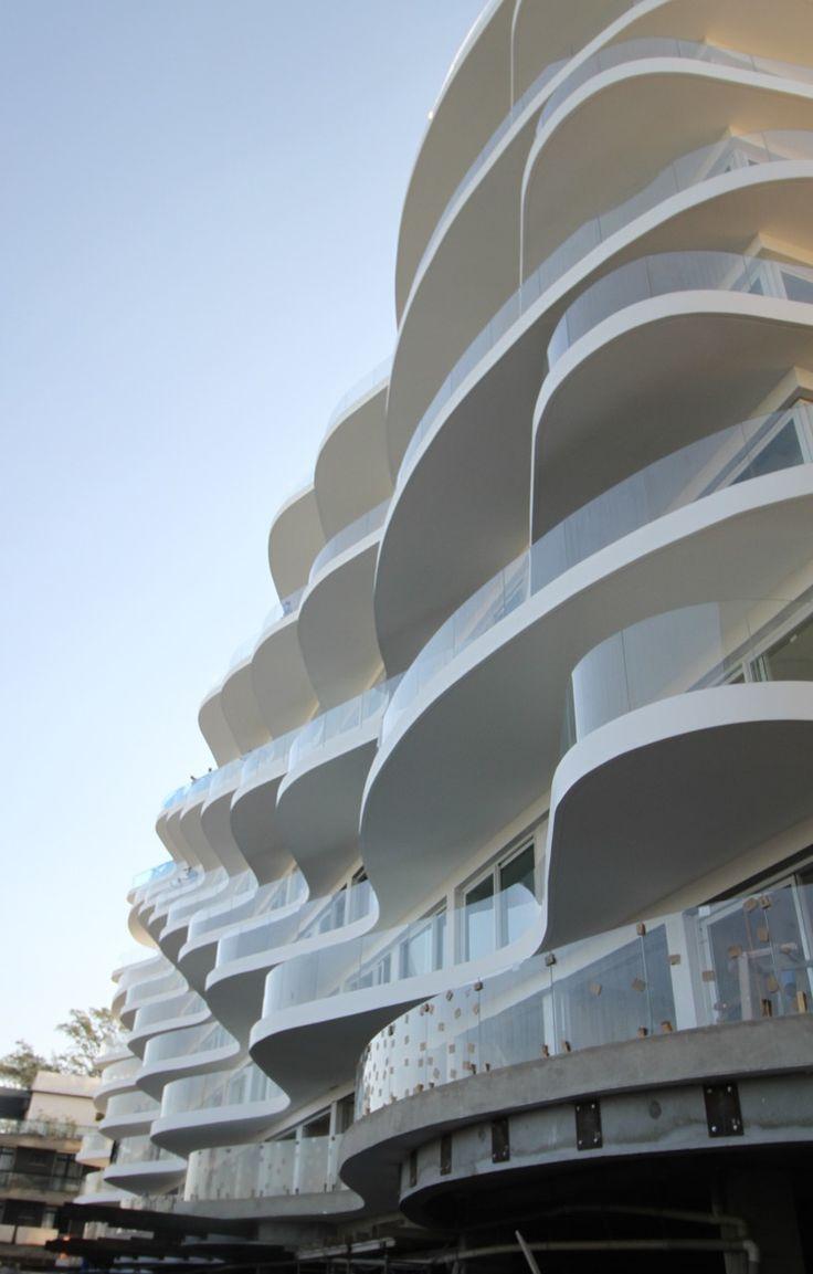Design hotel recreio dos bandeirantes rio de janeiro for Ruxxa design hotel 3