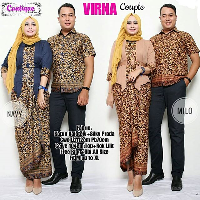 VIRNA COUPLE  Matt :  Katun Balotely Premium  Silky praalda  Detail  fit M up to XL  Good Quality  Harga : 180.000    #khimarmurah #maximurah #gamis #gamismurah #syari #muslim #muslimahfashion #jilbabgrosir #jilbab #ootd #hijab #trend #like4like #l #hijabmurah #jeans #kulot
