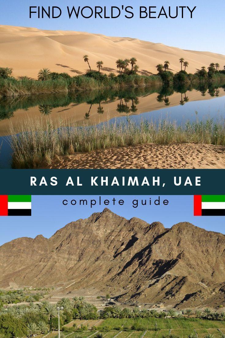 The Top Attractions And Places To Visit In Ras Al Khaimah United Arab Emirates Vereinigte Arabische Emirate Arabische Lander Bahrain