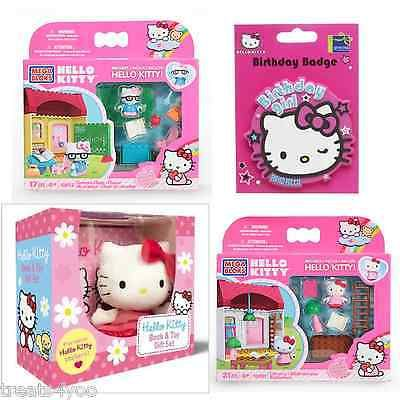 hello kitty gift sets mega #bloks pen sets #dinner set alarm clock  #money box,  View more on the LINK: http://www.zeppy.io/product/gb/2/121642796866/