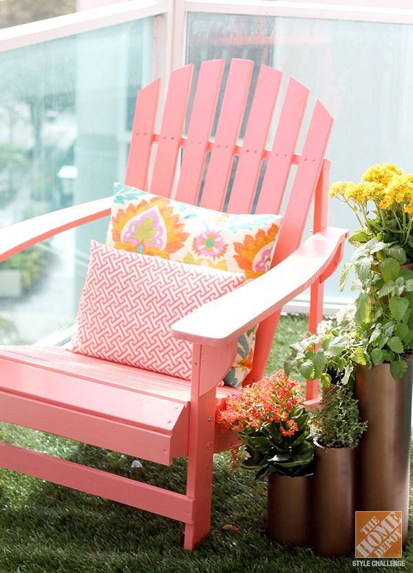 372 Best Adirondack Chairs Images On Pinterest