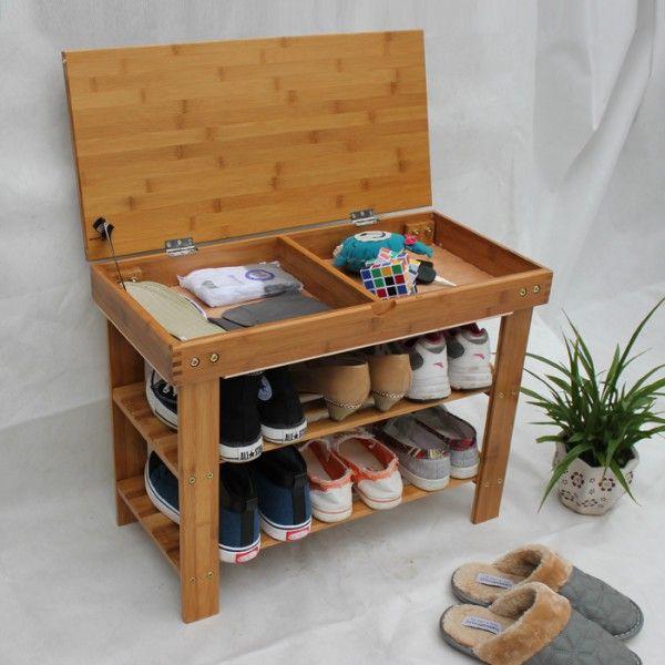 Полка для обуви из