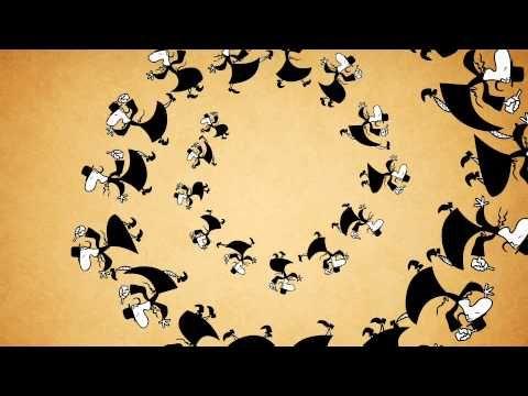 crazy purim by Tomi Köves