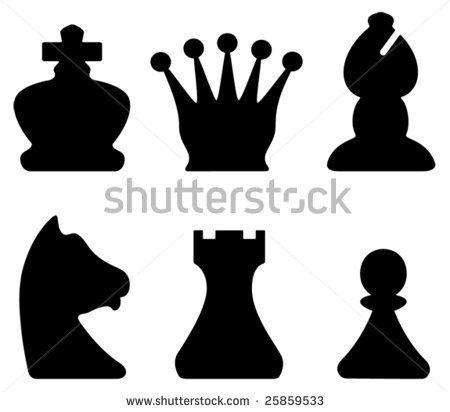 Chess Piece Fotos, imágenes y retratos en stock   Shutterstock