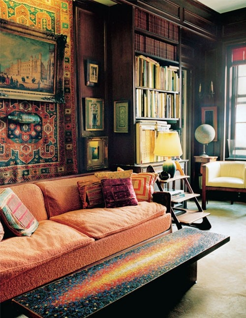 445 Best Images About Exotic Interiors On Pinterest