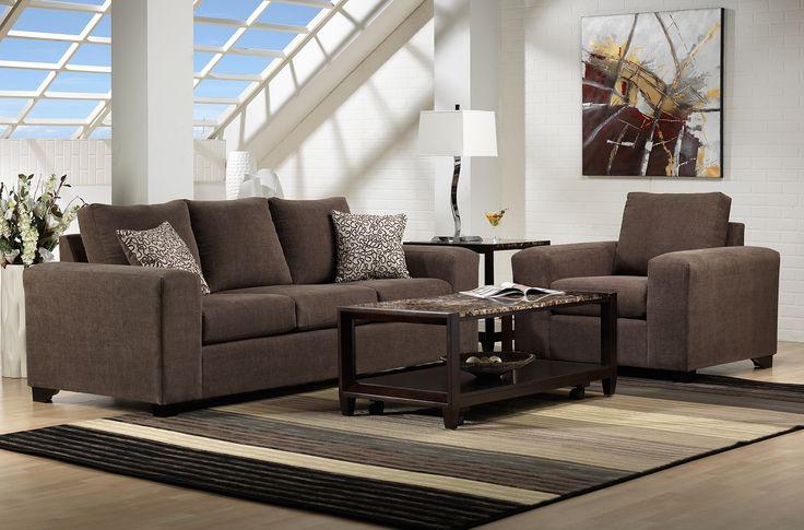 Living Room Furniture-The Fava Collection-Fava Sofa