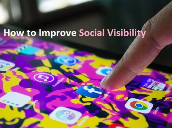 Easy Tips to Improve Social Media Profile Visibility
