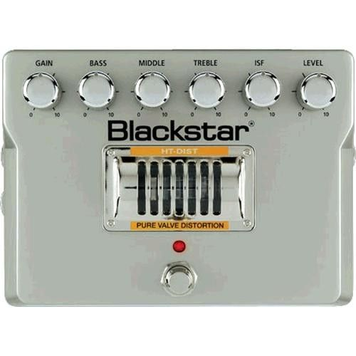Blackstar HT-Dist Valve Distortion Pedal
