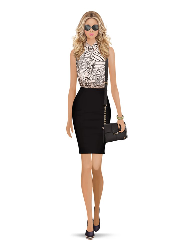 Covet Fashion Dress