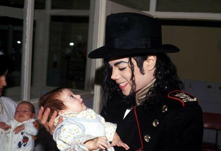Angelic Michael :)