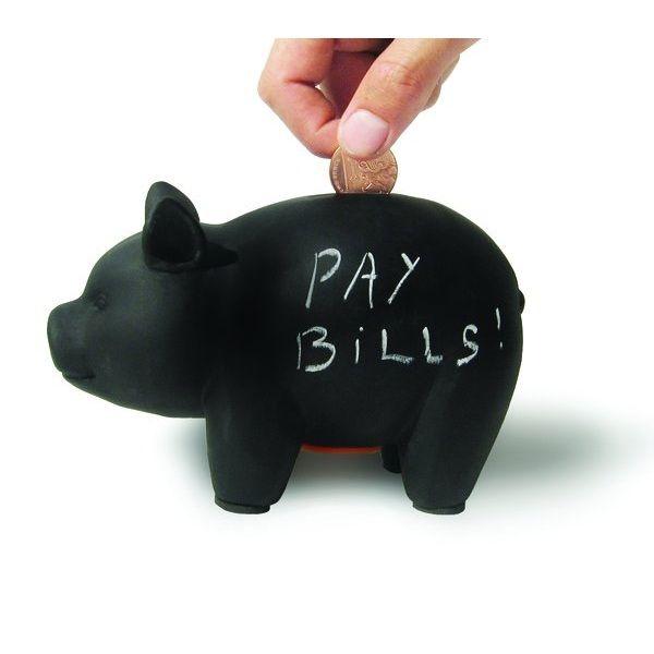 170 best Penny Banks images on Pinterest  Pennies Piggy banks