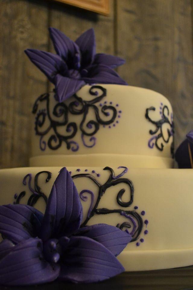 Best My Cakes Images On Pinterest Birthday Cakes Birthday - 35th birthday cake ideas