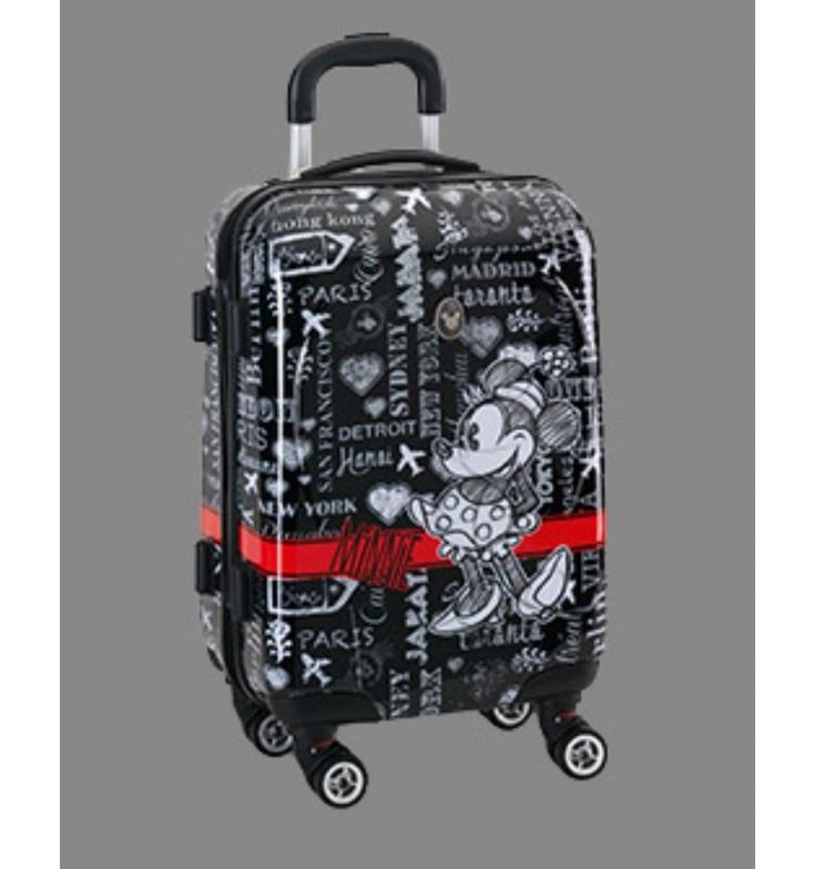 Disney kuffert 57 cm. 10177