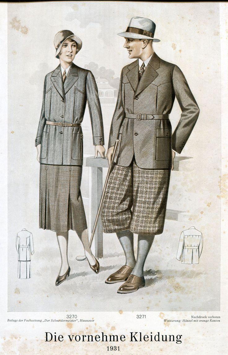 German Magazine Fashion