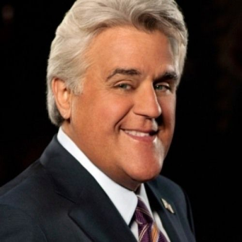 VIP tickets to Jay Leno. Meet & Greet, have picture taken with him and sit in front row!