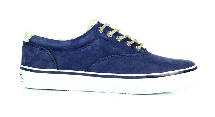 Nijhof Schoenen - Heren - Sneakers & gympen - Sperry €84,95