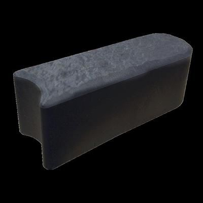 Ecotrend 3x12 inch stomp edge slate mt5100011 home for French drain collection box