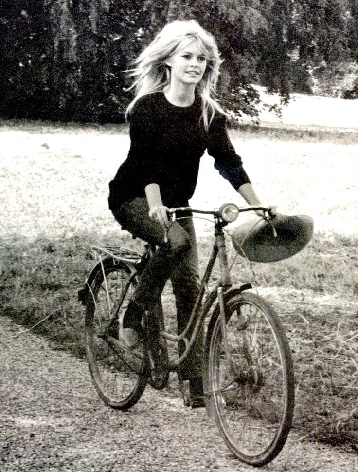 "Brigitte Bardot dans "" Vie Privée "" (photo de Raymond Depardon)"