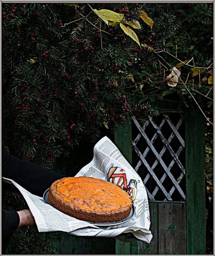 Leigeber cake 🍂🍁🍃🍰