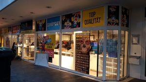 awesome Deiters eröffnet in Siegburg die 22. Filiale