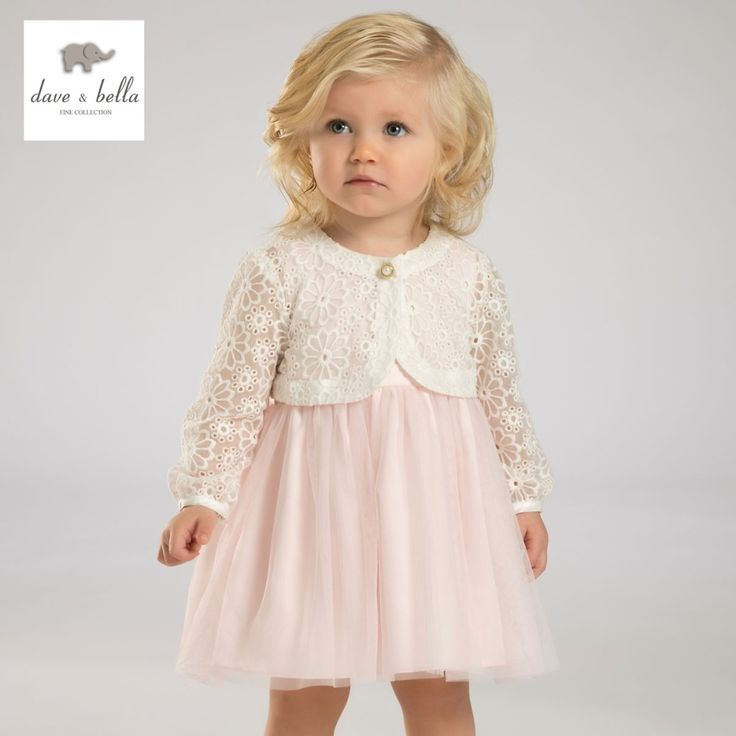 42.66$  Buy here - http://alig01.shopchina.info/go.php?t=1000001318178 - DB3398 dave bella spring girls ladies fairy dress with cape 2pc set toddler  princess dress baby clothes infant dress baby dress 42.66$ #shopstyle