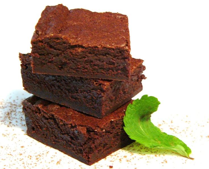 Brownies, meglio se con gelato alla vaniglia