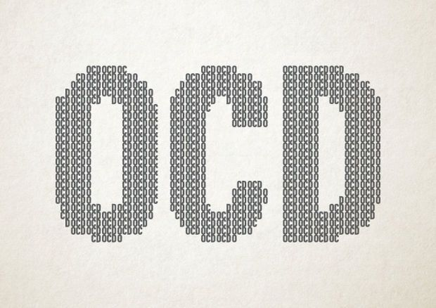 Mental Disorders Creatively Re-Imagined As Typography - UltraLinx