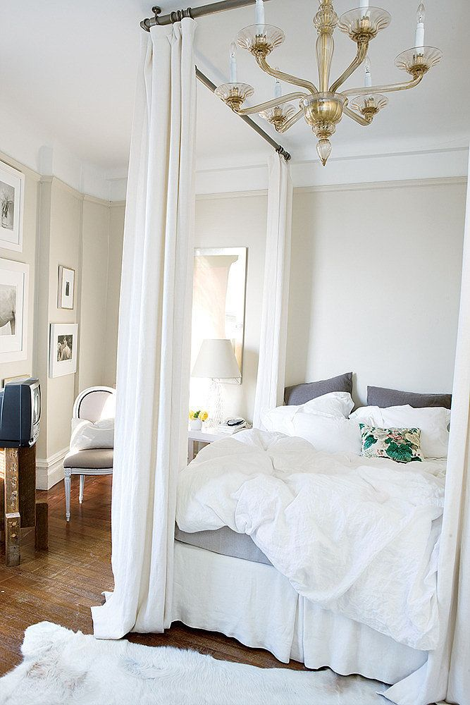 10 Affordable Ways To Get The Bedroom Of Your Dreams