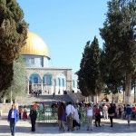 Netanyahu Upholds Status Quo on the Temple Mount